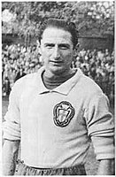 Silvio Piola is the highest goalscorer in Serie A history with 274 goals