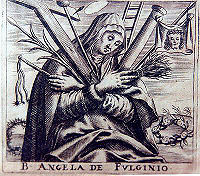 Angela of Foligno