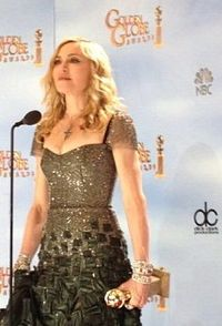 List of awards and nominations received by Madonna