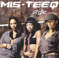 Style (Mis-Teeq song)