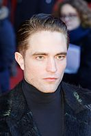 Robert Pattinson (pictured in 2017) was cast to replace Affleck in May 2019.