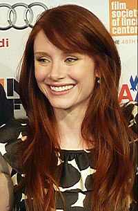 Howard at the New York Film Festival promoting Hereafter (2010)