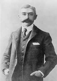 """Coubertin wanted the 1912 Games to be """"more dignified"""" than those of 1908"""