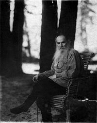 Leo Tolstoy is regarded as one of the greatest authors of all time