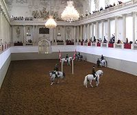 Spanish Riding School