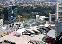 Austria Center Vienna (ACV)