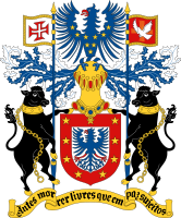 Arms of the Azores