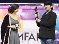 List of awards and nominations received by Mohit Chauhan