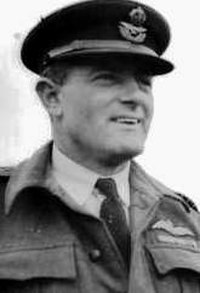 Keith Hampshire (RAAF officer)