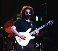 Jerry Garcia discography