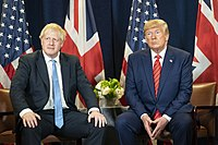 Special Relationship