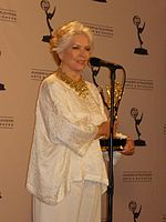 Awards and nominations received by Ellen Burstyn
