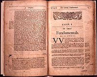 The Book of the General Laws of the Inhabitants of the Jurisdiction of New-Plimouth, Boston, by Samuel Green, 1685