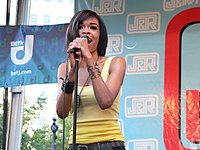 Michelle Williams discography