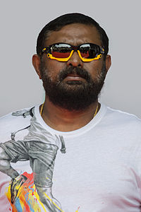 Lal (actor)