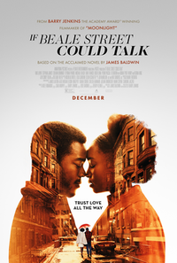 If Beale Street Could Talk (film)