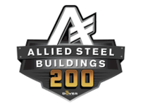 Allied Steel Buildings 200