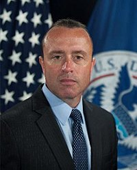 Under Secretary of Homeland Security for Intelligence and Analysis