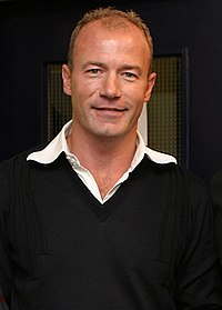 Alan Shearer is the top scorer in Premier League history.