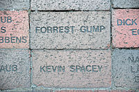 List of awards and nominations received by Kevin Spacey