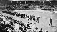 Germany at the 1912 Summer Olympics