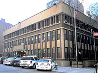 NYPD 14th (Midtown South) Precinct