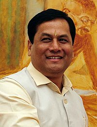 List of chief ministers of Assam