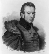 Joel Roberts Poinsett, first U.S. envoy to an independent Mexico