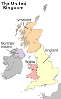 Unionism in the United Kingdom