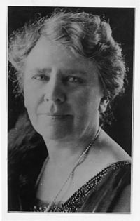 Frances Densmore (1867 – 1957) was an American anthropologist and ethnographer known for her studies of Native American music and culture.