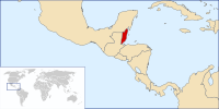 List of Belize-related topics
