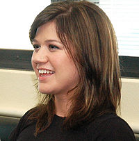 American Idol winner Kelly Clarkson is the most successful winner of American Idol and a key artist in the power pop and pop rock movement of the 2000s.