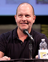 Mike Henry (voice actor)