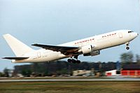 Ethiopian Airlines accidents and incidents