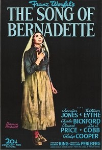 The Song of Bernadette (film)