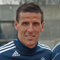 Sébastien Le Toux scored the first goal in Union history