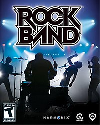 Rock Band (video game)