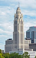 The LeVeque Tower