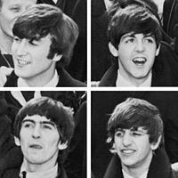 The Beatles are the most commercially successful and critically acclaimed band in popular music.