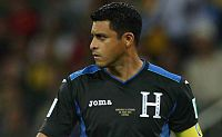 Honduras at the CONCACAF Gold Cup