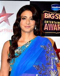 List of awards and nominations received by Tabu