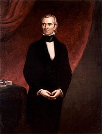 History of U.S. foreign policy, 1829–1861