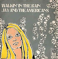 Walking in the Rain (The Ronettes song)
