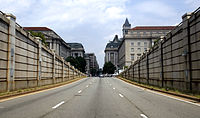 List of tunnels in the United States