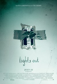 Lights Out (2016 film)