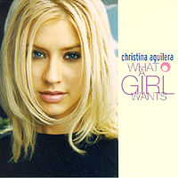 What a Girl Wants (Christina Aguilera song)