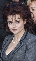 List of awards and nominations received by Helena Bonham Carter