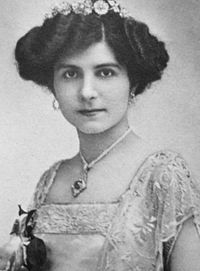 Princess Helen of Serbia