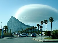 The Rock of Gibraltar (2010)
