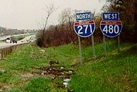 Interstate 480 (Ohio)